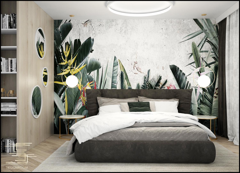 Apartamenty Natura 2 - mieszkanie pokazowe D2-3 - wizualizacja 06