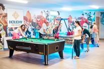 Apartamenty Natura 2 - voucher_atrakcje - salony gier