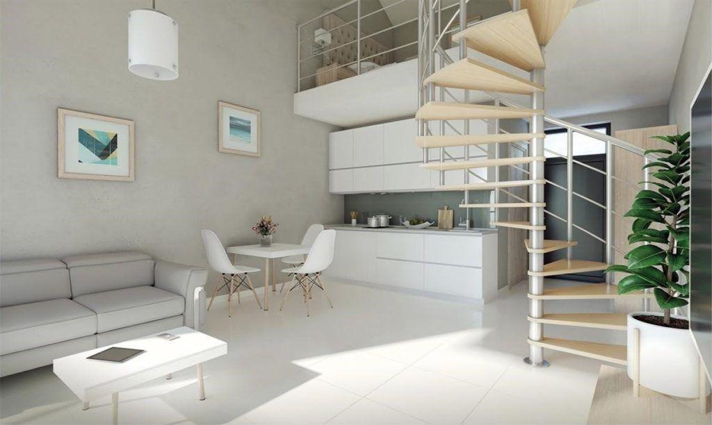 Apartamenty Natura 2 - voucher - wnętrze 1