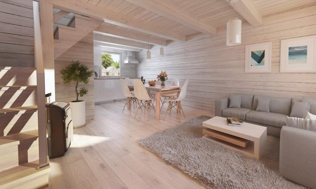 Apartamenty Natura 2 - voucher - wnętrze 2