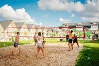 Apartamenty Natura 2 - voucher_atrakcje - boiska plażowe