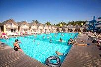 Apartamenty Natura 2 - voucher_atrakcje - podgrzewane baseny