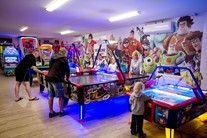 Apartamenty Natura 2 - voucher_atrakcje - salony gier dla dzieci